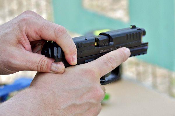 Smith & Wesson, Steyr, Walther e Heckler & Koch: confronto sul campo