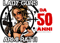 Armi Ratti