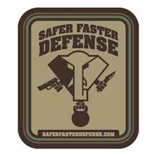 safer faster defense