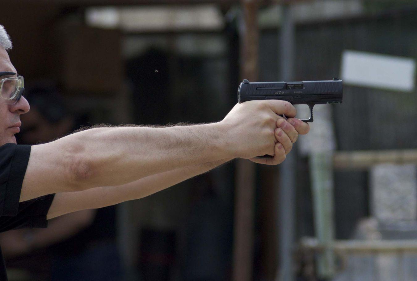 Walther PPQ M2: la massima evoluzione per difesa e servizio